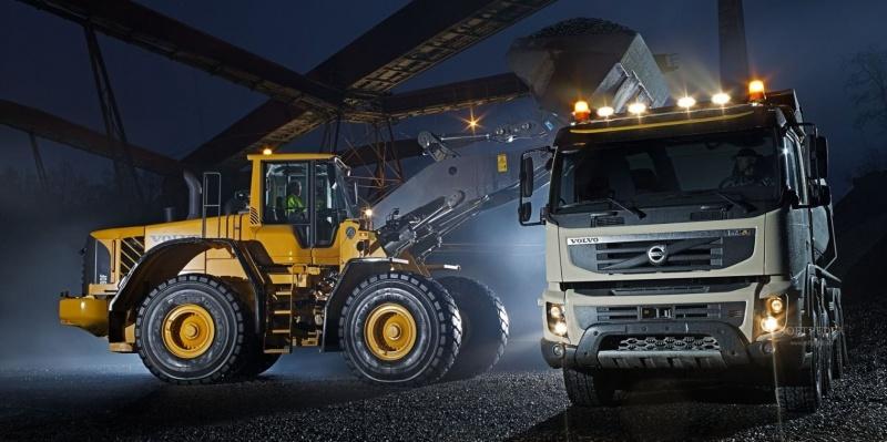 2799-volvo-truck-loader u