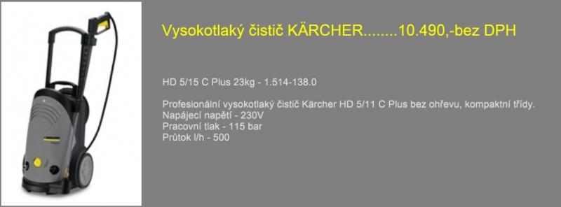 Karcher_akce